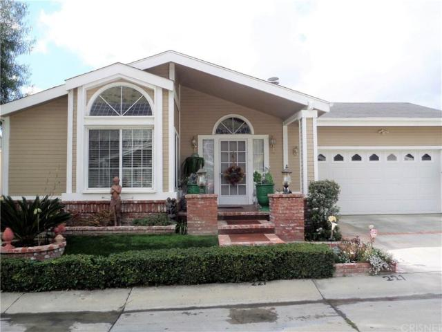 20056 Northcliff Drive, Canyon Country, CA 91351 (#SR18060600) :: The Real Estate Offices of Talbot and Watson