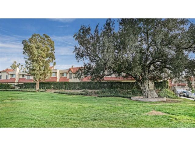 27656 Ironstone Drive #3, Canyon Country, CA 91387 (#SR18050949) :: The Real Estate Offices of Talbot and Watson