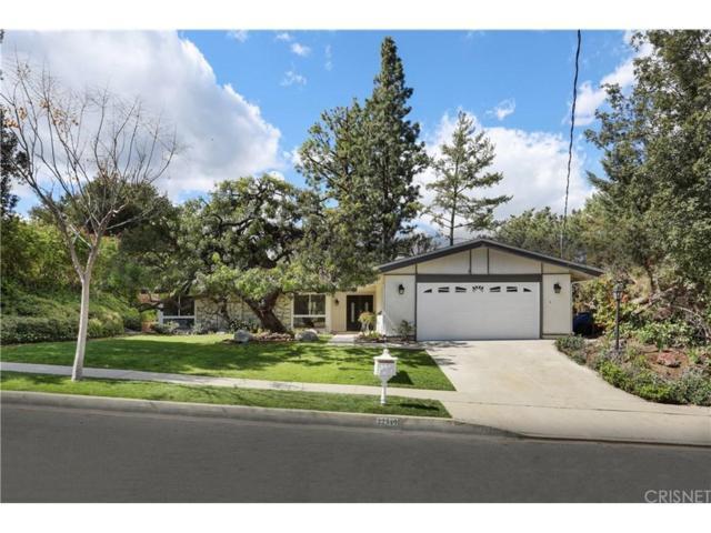 22349 Liberty Bell Road, Calabasas, CA 91302 (#SR18061302) :: Lydia Gable Realty Group