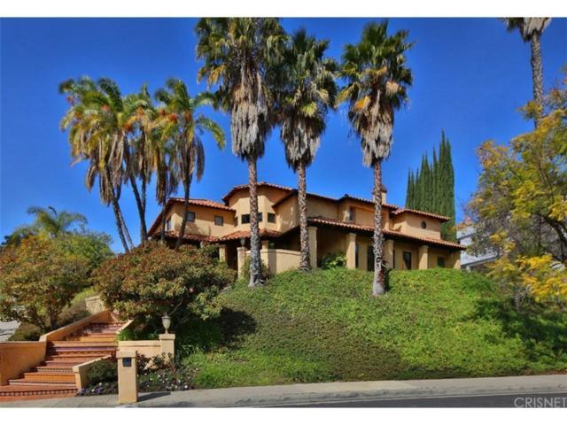 4123 Vicasa Drive, Calabasas, CA 91302 (#SR18058007) :: Lydia Gable Realty Group