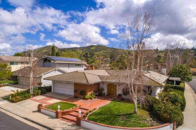 31718 Dunraven Court, Westlake Village, CA 91361 (#218003129) :: Lydia Gable Realty Group