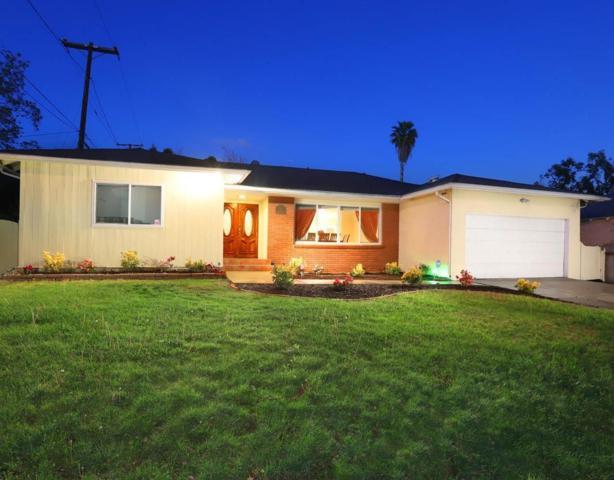 1539 Glenwood Road, Glendale, CA 91201 (#318000996) :: California Lifestyles Realty Group