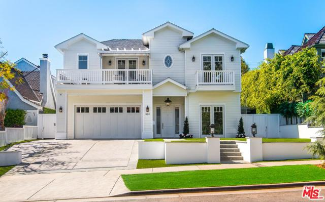 464 25TH Street, Santa Monica, CA 90402 (#18324022) :: The Fineman Suarez Team