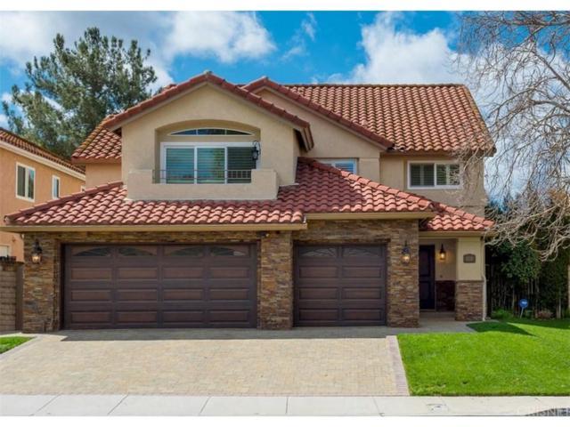5230 Evanwood Avenue, Oak Park, CA 91377 (#SR18061577) :: Lydia Gable Realty Group