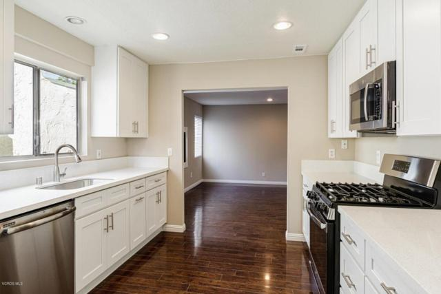 5275 Colodny Drive #18, Agoura Hills, CA 91301 (#218003147) :: Lydia Gable Realty Group
