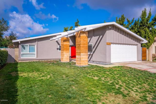 5659 Meadow Vista Way, Agoura Hills, CA 91301 (#218003158) :: Lydia Gable Realty Group