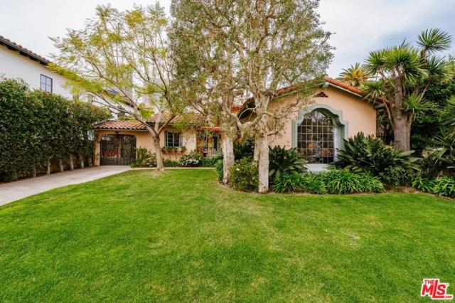 333 S Linden Drive, Beverly Hills, CA 90212 (#18322746) :: The Fineman Suarez Team