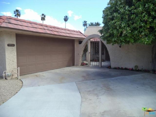 68523 Calle Aguilar, Palm Springs, CA 92262 (#18323734PS) :: Golden Palm Properties