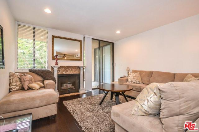 5670 W Olympic A04, Los Angeles (City), CA 90036 (#18320746) :: TruLine Realty