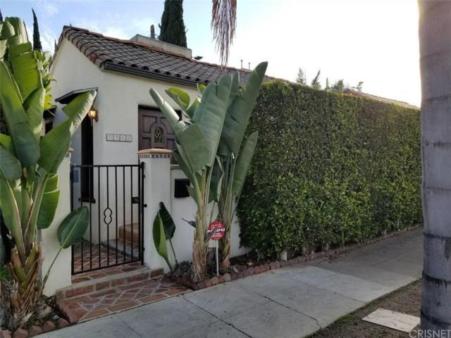 7262 Willoughby Avenue, Los Angeles (City), CA 90046 (#SR18062298) :: Paris and Connor MacIvor