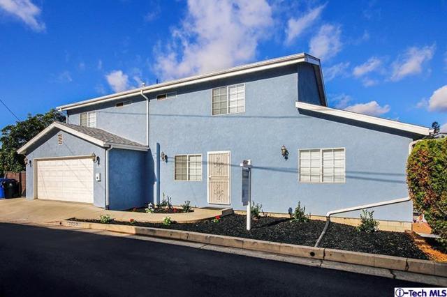2650 Round Drive, El Sereno, CA 90032 (#318000997) :: Lydia Gable Realty Group
