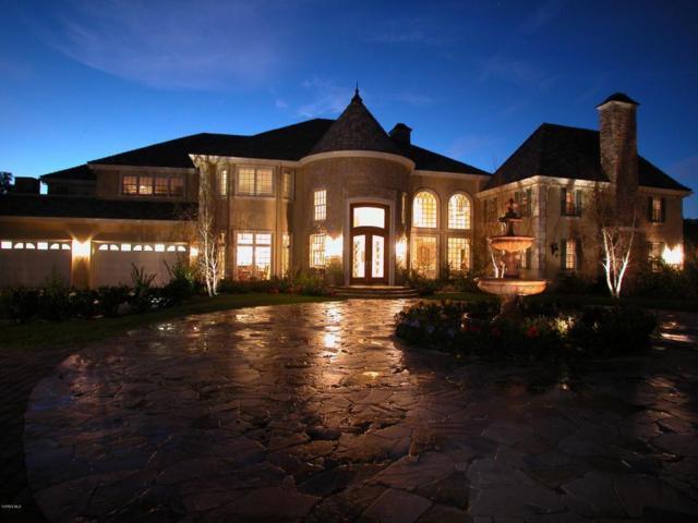 2269 Applewood Lane, Santa Rosa (Ven), CA 93012 (#218003200) :: The Fineman Suarez Team