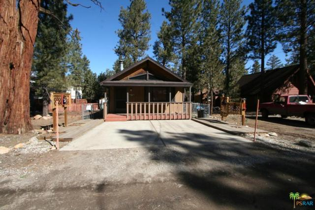 2057 7TH Lane, Big Bear, CA 92314 (#18324472PS) :: TruLine Realty
