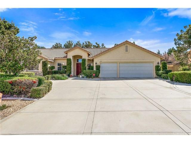 6036 Devonshire Drive, Palmdale, CA 93551 (#SR18062743) :: The Real Estate Offices of Talbot and Watson