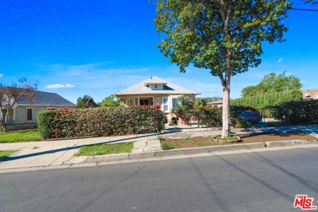546 Isabel Street, Los Angeles (City), CA 90065 (#18324516) :: TruLine Realty