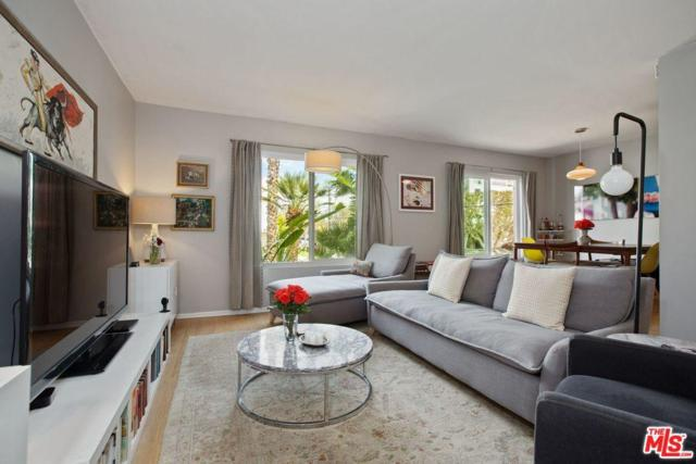 425 Idaho Avenue #1, Santa Monica, CA 90403 (#18324110) :: The Fineman Suarez Team