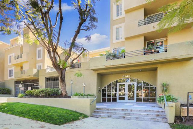 6140 Monterey Road #307, Los Angeles (City), CA 90042 (#818001248) :: TruLine Realty