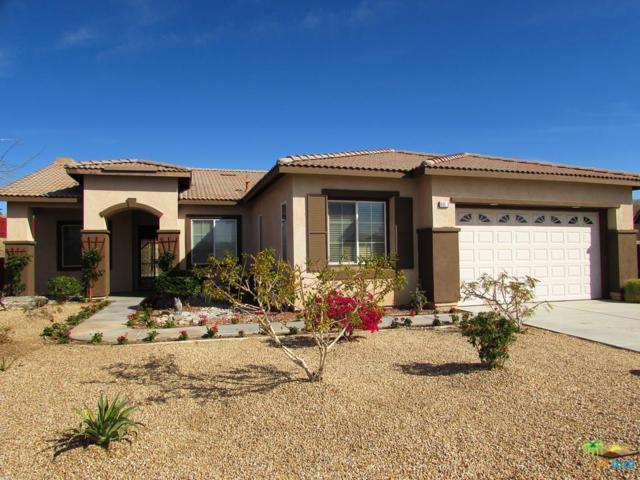 69038 Overlook Drive, Desert Hot Springs, CA 92240 (#18324464PS) :: Paris and Connor MacIvor