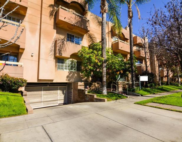 345 W Alameda Avenue #201, Burbank, CA 91506 (#318001013) :: California Lifestyles Realty Group