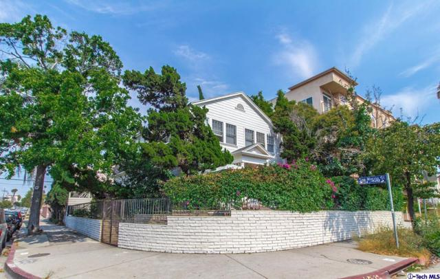 950 S Wilton Place, Los Angeles (City), CA 90019 (#318001017) :: Lydia Gable Realty Group