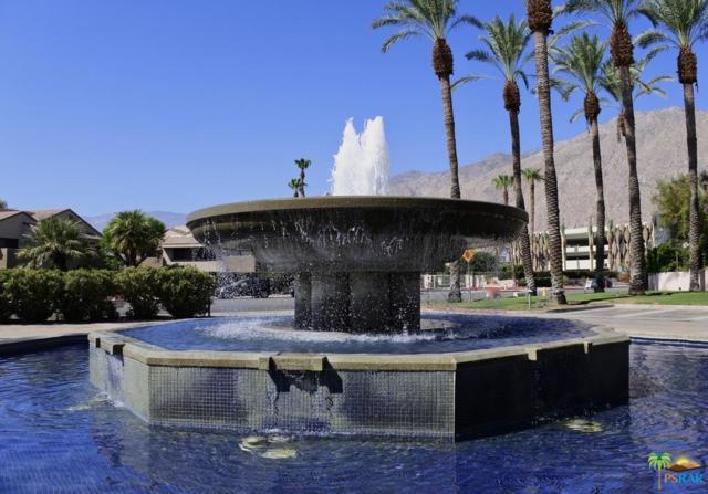 500 E Amado Road #205, Palm Springs, CA 92262 (#18324482PS) :: Lydia Gable Realty Group