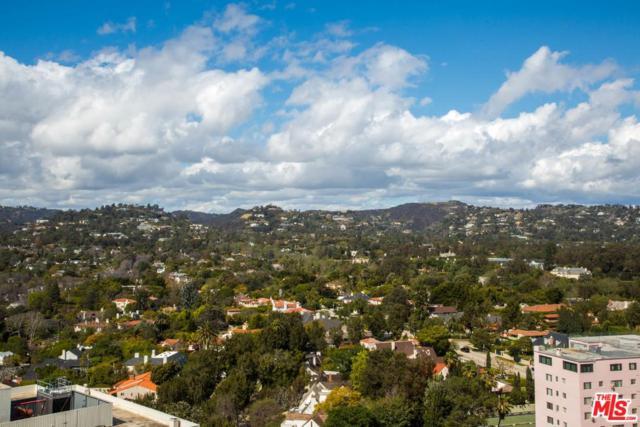 10430 Wilshire #1802, Los Angeles (City), CA 90024 (#18321296) :: The Fineman Suarez Team