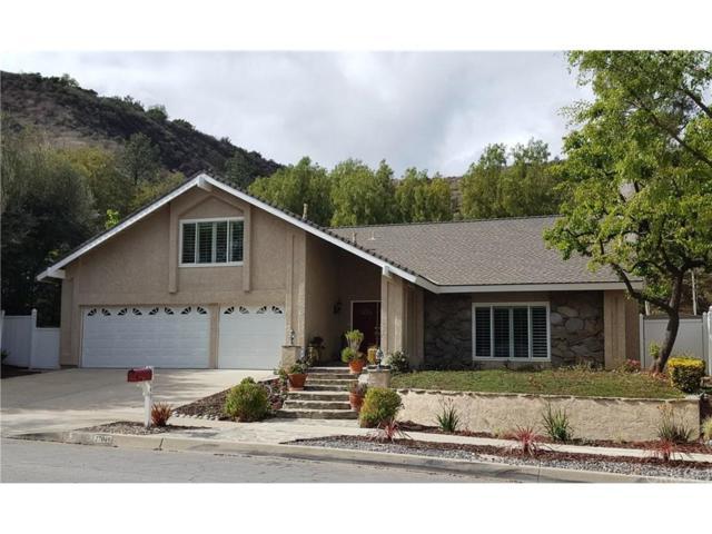27049 Esward Drive, Calabasas, CA 91301 (#SR18063341) :: Lydia Gable Realty Group