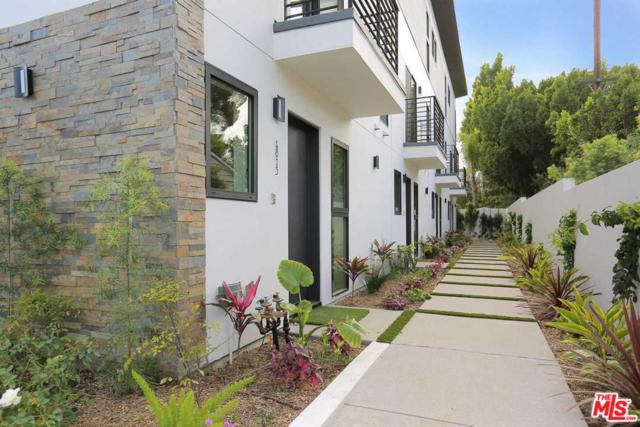 4811 Carpenter Avenue, Valley Village, CA 91607 (#18324786) :: TruLine Realty