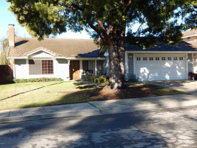 2471 Seagull Avenue, Ventura, CA 93003 (#218003239) :: The Fineman Suarez Team