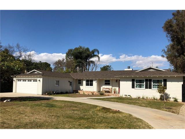 23051 Collins Street, Woodland Hills, CA 91367 (#SR18059640) :: Lydia Gable Realty Group