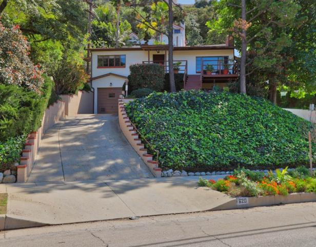 620 E Cypress Street, Glendale, CA 91205 (#318001036) :: California Lifestyles Realty Group