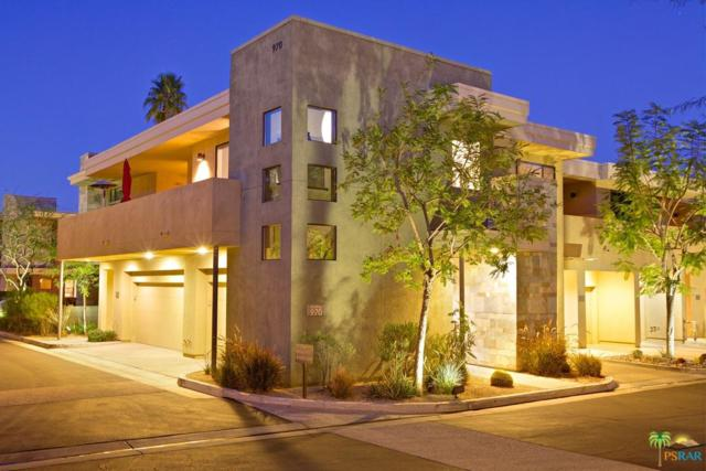 970 E Palm Canyon Drive #204, Palm Springs, CA 92264 (#18324320PS) :: Golden Palm Properties