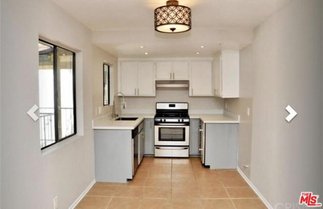14405 Cerise Avenue #27, Hawthorne, CA 90250 (#18324910) :: Fred Howard Real Estate Team