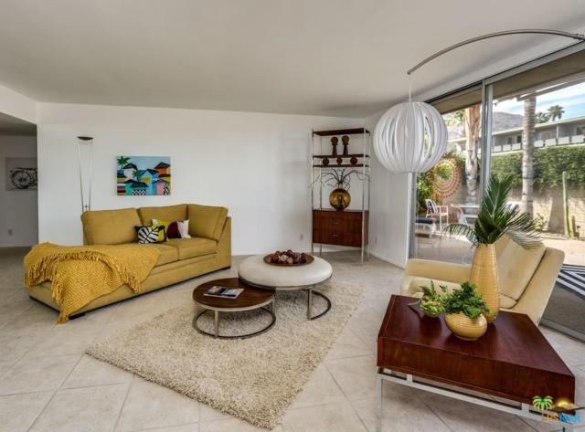 105 E Twin Palms Drive, Palm Springs, CA 92264 (#18324908PS) :: Lydia Gable Realty Group