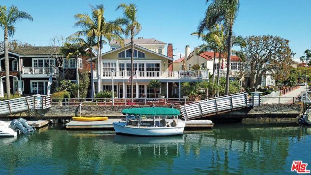 2 Rivo Alto Canal, Long Beach, CA 90803 (#18324802) :: Lydia Gable Realty Group