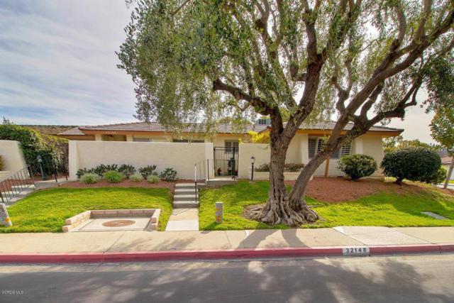 32148 Watergate Road, Westlake Village, CA 91361 (#218003300) :: Golden Palm Properties