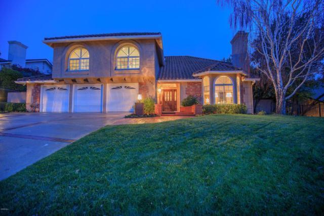 5480 E Napoleon Avenue, Oak Park, CA 91377 (#218003304) :: Lydia Gable Realty Group