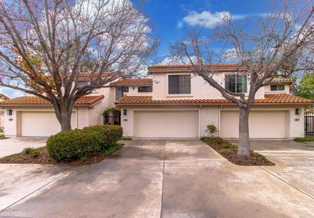 299 Pebble Beach Drive, Newbury Park, CA 91320 (#218003306) :: Golden Palm Properties
