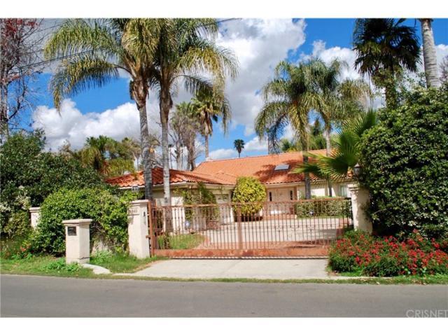 19443 Hatteras Street, Tarzana, CA 91356 (#SR18059634) :: Golden Palm Properties
