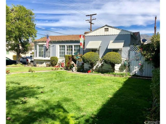 647 Palm Drive, Glendale, CA 91202 (#SR18064667) :: Golden Palm Properties