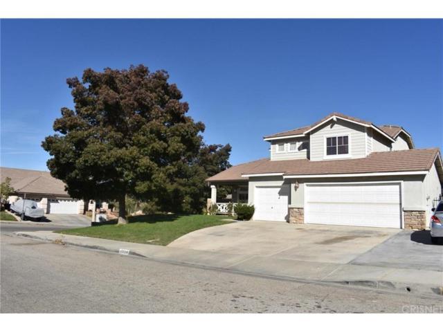 42116 Pleasant View Drive, Lancaster, CA 93536 (#SR18064687) :: Golden Palm Properties