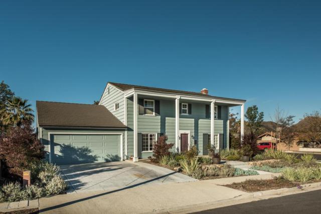 113 Edgar Court, Newbury Park, CA 91320 (#218003340) :: California Lifestyles Realty Group
