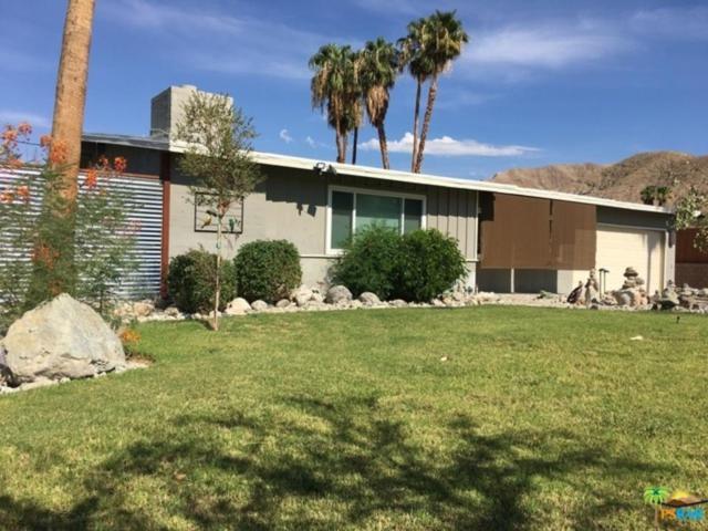 38812 Paradise Way, Cathedral City, CA 92234 (#18325510PS) :: Lydia Gable Realty Group