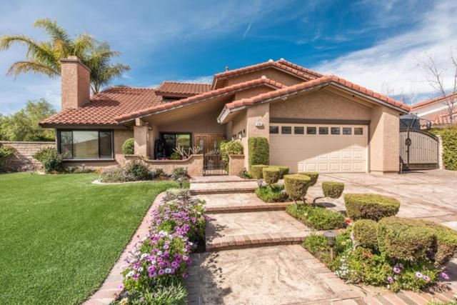 5495 Indian Hills Drive, Simi Valley, CA 93063 (#218003372) :: Lydia Gable Realty Group