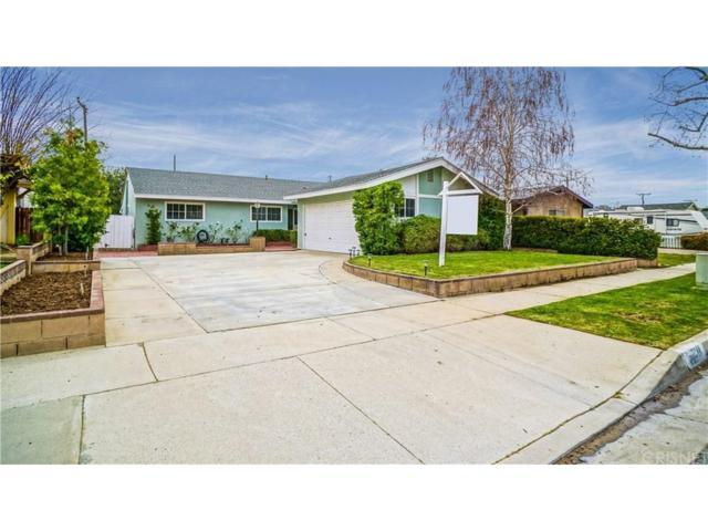 22044 Alamogordo Road, Saugus, CA 91350 (#SR18062897) :: Paris and Connor MacIvor