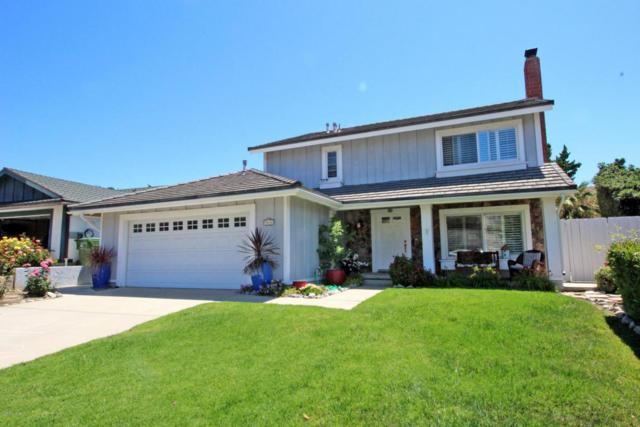3434 Hidden Creek Avenue, Thousand Oaks, CA 91360 (#218003383) :: Lydia Gable Realty Group
