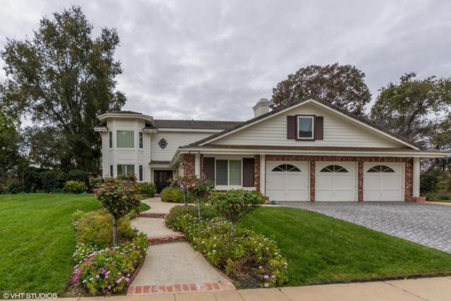 4904 Pathfinder Avenue, Oak Park, CA 91377 (#218003385) :: Lydia Gable Realty Group