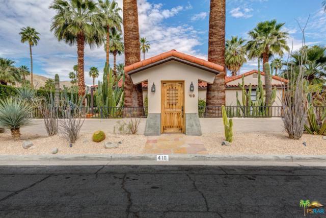 410 E Avenida Hokona, Palm Springs, CA 92264 (#18325104PS) :: Lydia Gable Realty Group