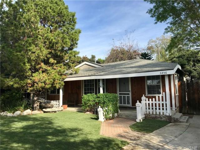 5856 Cedros Avenue, Sherman Oaks, CA 91411 (#SR18066423) :: Paris and Connor MacIvor