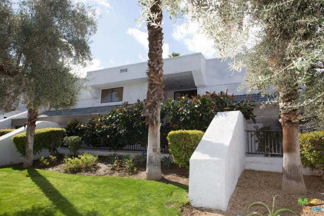 5301 E Waverly Drive #144, Palm Springs, CA 92264 (#18321836PS) :: Lydia Gable Realty Group